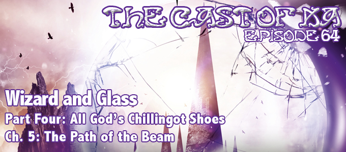 The Cast of Ka Episode 64
