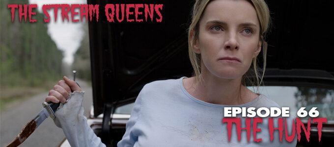 stream queens episode 66 the hunt